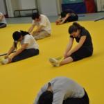 Taïso - le stretching