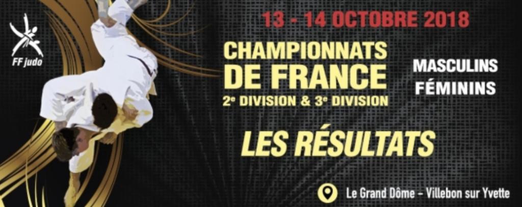 Championnat de France senior D2: 1/8ème de finale pour Marguerite DUPOND