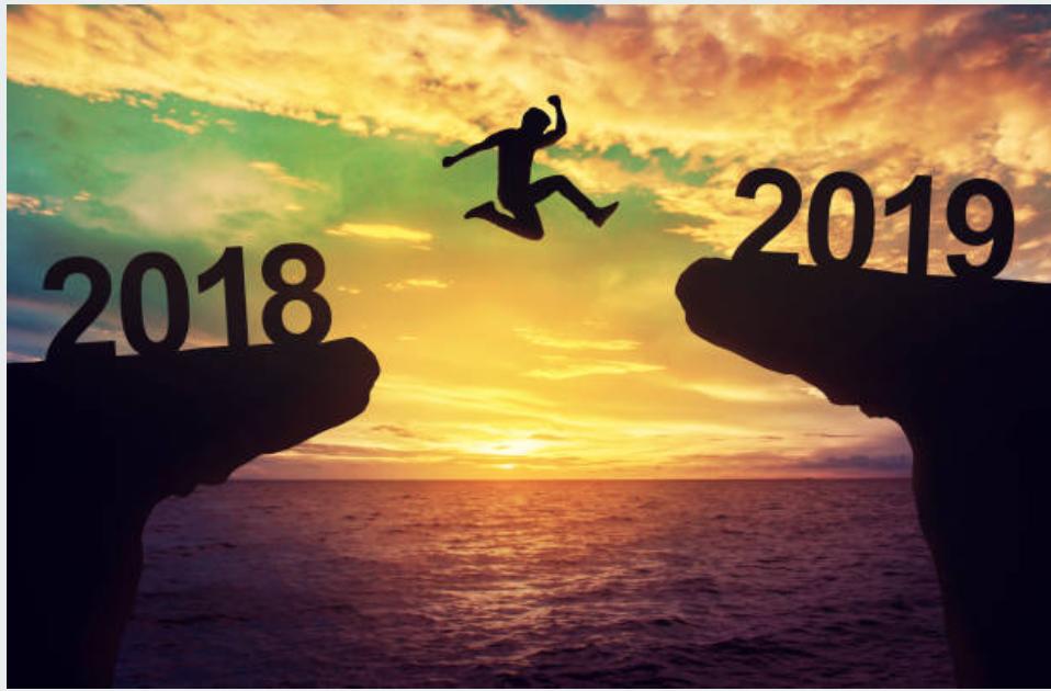 Bonne Année 2019 Judo Croix